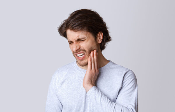 emergency dental visits