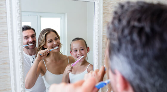 The Top 5 Advantages of Having a Family Dentist